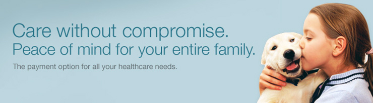Care without compromise.
