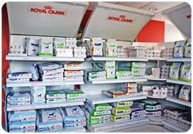 Prescription and Maintenance Diets